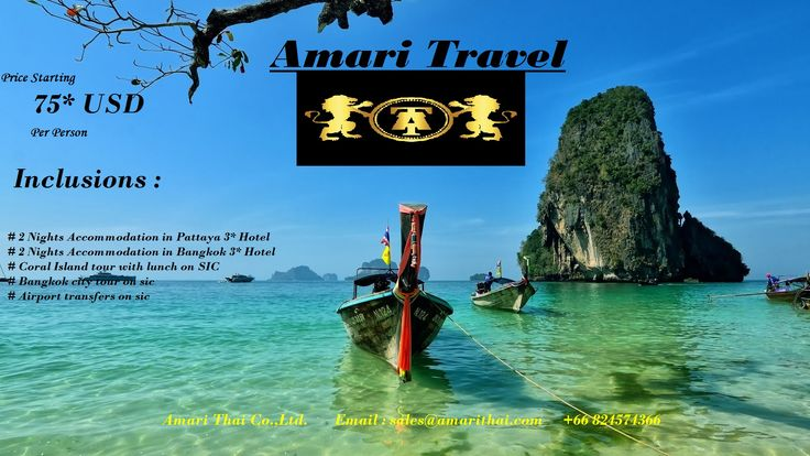 The Best Thailand Travel Packages Ideas On Pinterest House - Thailand vacation packages