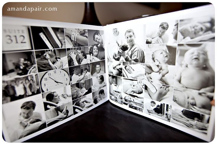 Working on mine right now! Cute pregnancy/baby book