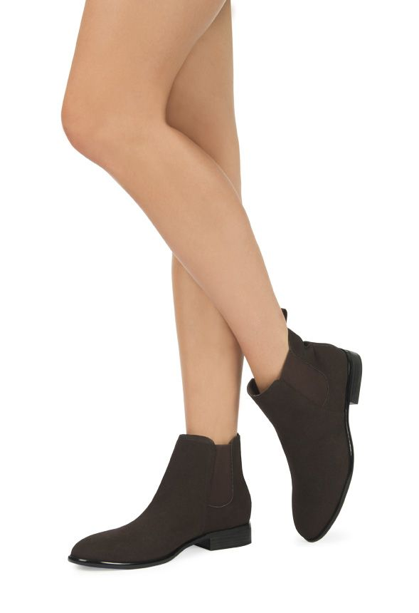 A timeless ankle boot should be on your shopping list this season! It's perfect for this season, and many years to come.