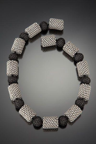 Barbara Packer Studios Necklaces