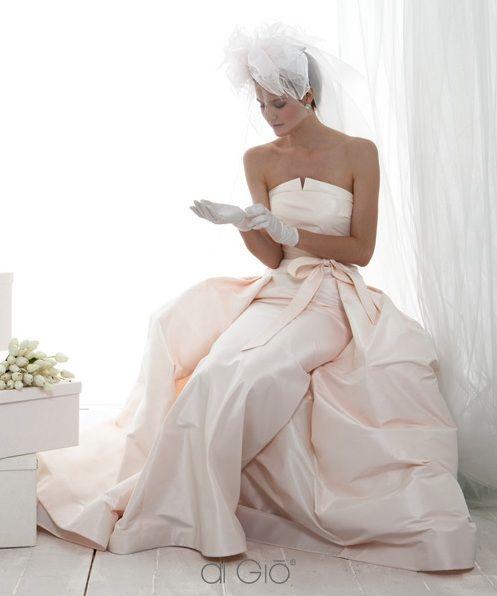 Le Spose di Gio 2013 wedding dresses – the complete collection ...