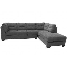 Maier Left Facing Chaise Sectional