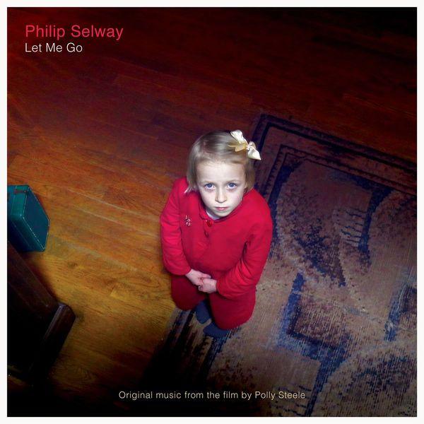 """Listen to """"Let Me Go"""" by Philip Selway (Radiohead) #LetsLoop #Music #NewMusic"""