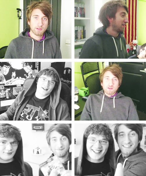 Gavin Free And Michael Jones Fanfiction | www.imgkid.com ...