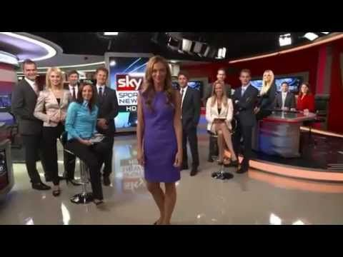 KATE ABDO - SKY SPORTS NEWS HD - http://maxblog.com/4309/kate-abdo-sky-sports-news-hd/