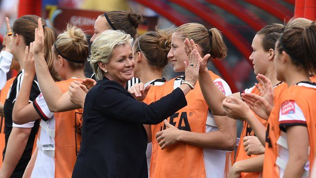 awesome Frauen-WM 2015: Deutschland freut sich auf Rivale Norwegen Check more at http://www.clipjoda.eu/frauen-wm-2015-deutschland-freut-sich-auf-rivale-norwegen/