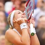 Sabine Lisicki (sabinelisicki) on Twitter. Watch out for this girl!!