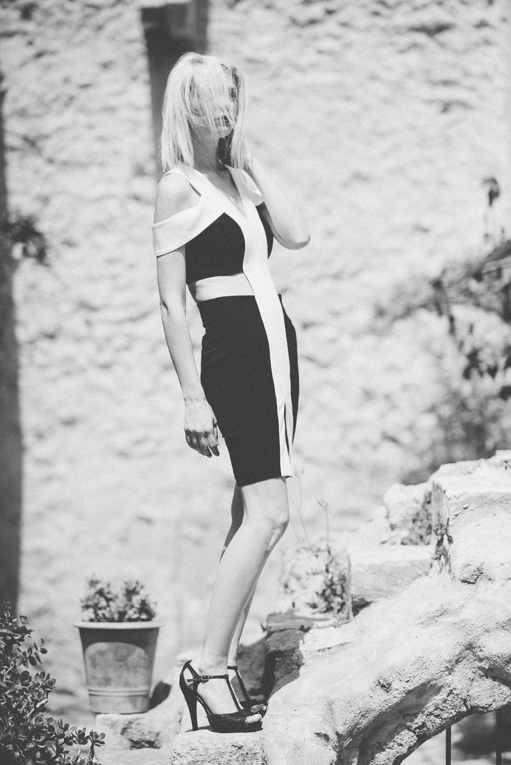 High heel shoes by CHIKA10 starlight! Dress by www.xamamclothes.com // #fashion #chania #sandalilovemyshoes #sandals #stelioskoudounaris #dress #chika10 #lovemyshoes #highheel #blackandwhite #fashionphotography