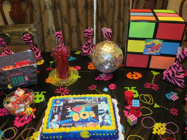 36 Best Images About Disco Party Ideas On Pinterest