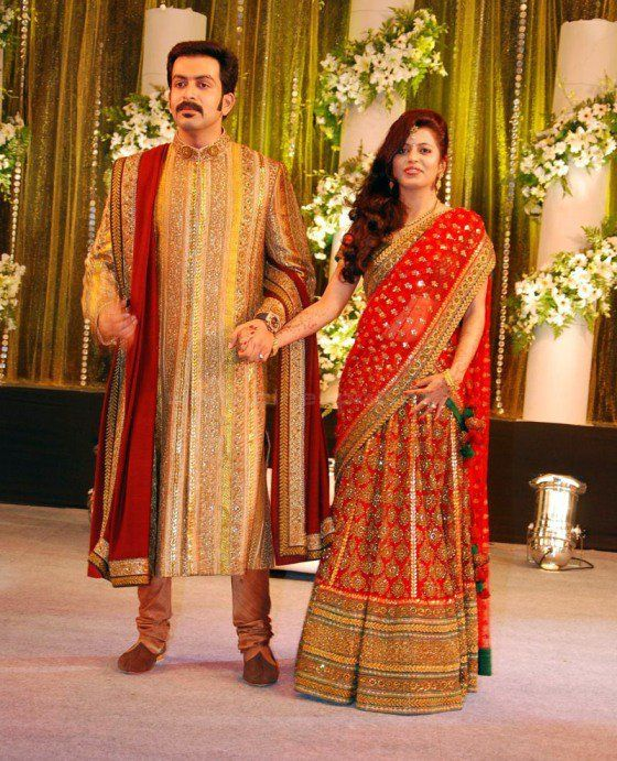 south indian reception dresses - Google Search | Wedding | Pinterest ...
