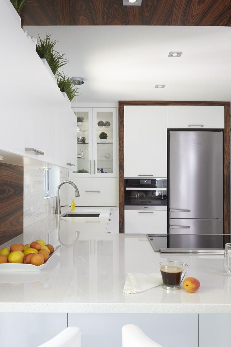 25 best ideas about armoires en merisier sur pinterest for Placage armoire cuisine