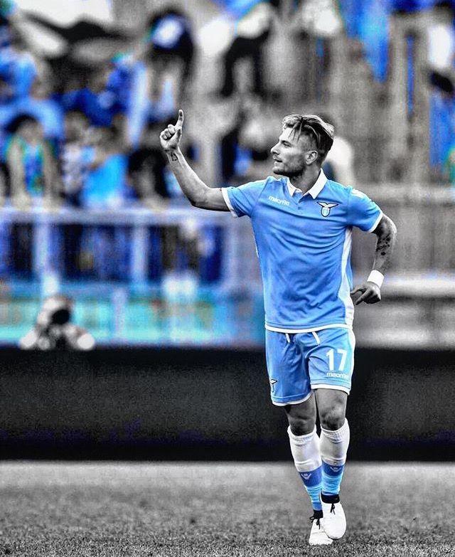 Ciro Immobile   Lazio-Sassuolo 2-1   Serie A 2016/2017