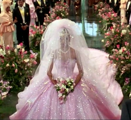 17 best images about c t a theme on pinterest comedy for Coming to america wedding dress