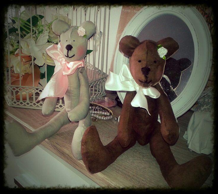 Tilda teddy