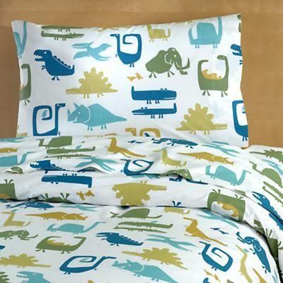 I Don T Even Care Want These Dinosaur Duvet Cover And Sheets For