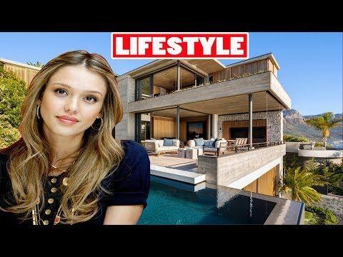 Jessica Alba Lifestyle,Boyfriends,Net Worth And Biography 2018