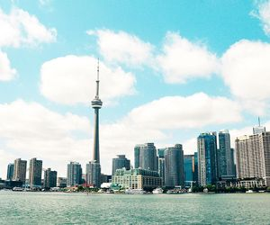 Great Guide to Toronto