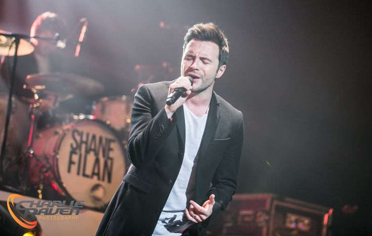 https://flic.kr/p/EApouL   Shane Filan   Performing at The Pavilion, Bournemouth 08.03.16  © www.charlieraven.com All rights reserved