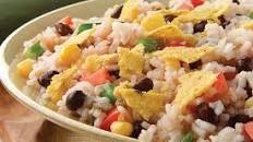 Southwest Rice Salad | Food.com