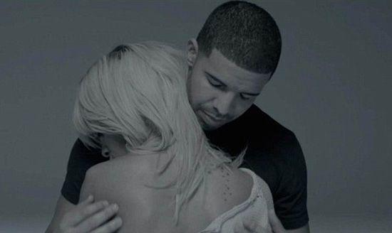 "MUSIC VIDEO: Drake F/ Rihanna – ""Take Care"" | GossipOnThis.com"