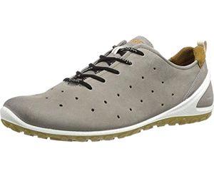 Soft 9, Sneakers Basses Femme, Gris (Wild Dove), 38 EUEcco