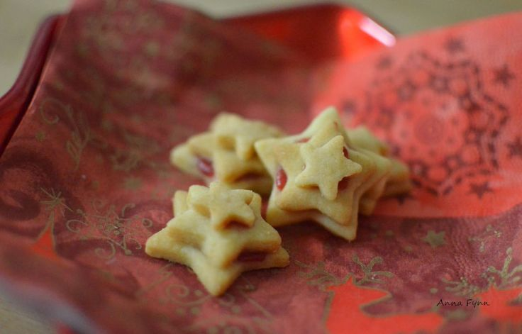 Weihnachtskekse - christmas cookies - biscotti di Natale