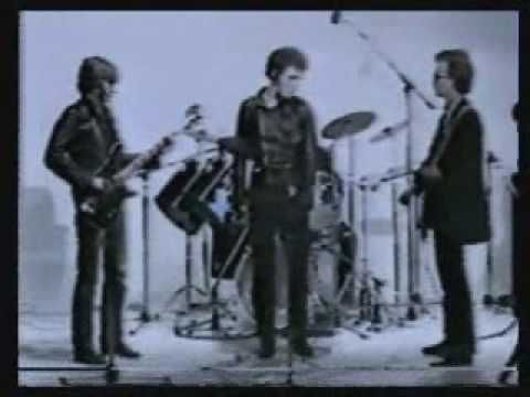 Adam And The Ants – Plastic Surgery (film version) – YouTube