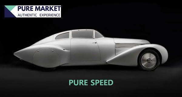 PureMarket - A special Forex trading broker.