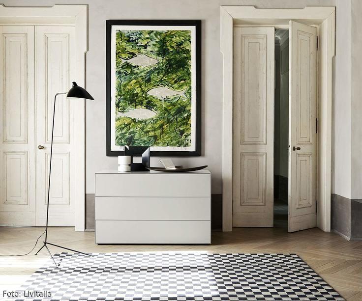 Moderne Schlafzimmermöbel Aus Italien