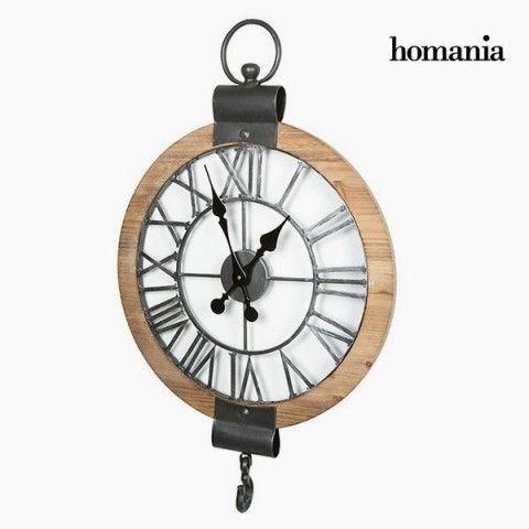 les 25 meilleures id es de la cat gorie horloge murale originale sur pinterest horloge. Black Bedroom Furniture Sets. Home Design Ideas