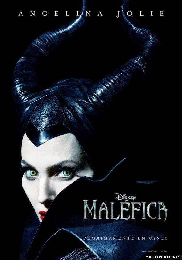 Ver Maléfica (Maleficent) (2014) online | cine Vk | Peliculas online