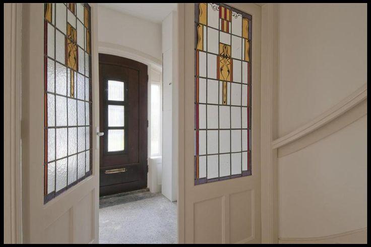 60 beste afbeeldingen van jaren 30 deuren ramen amsterdam en entree - Renovateer een huis van de jaren ...