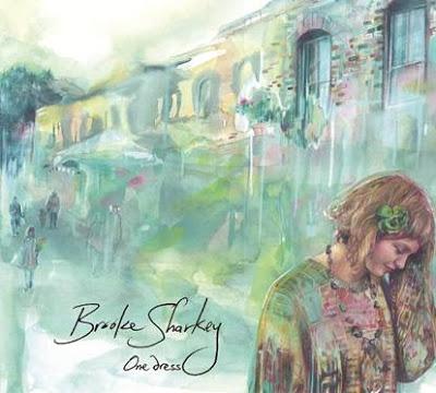Brooke sharkey new album