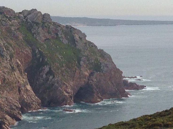 Cabo Da Roca, Portugália