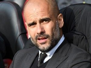 Pep Guardiola: 'Premier League football takes place in penalty areas' #Manchester_City #Football #297488