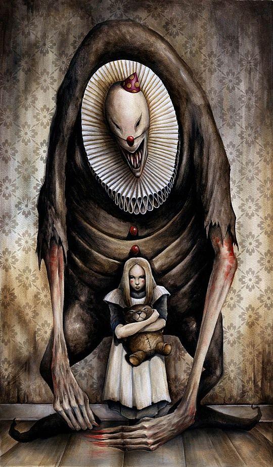 Dark art - Page 15 09eada02855b6469a1c0b4200d326150