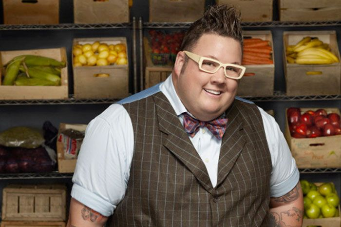 Chefs and restaurateurs who lost a lot of weight, and how they did it