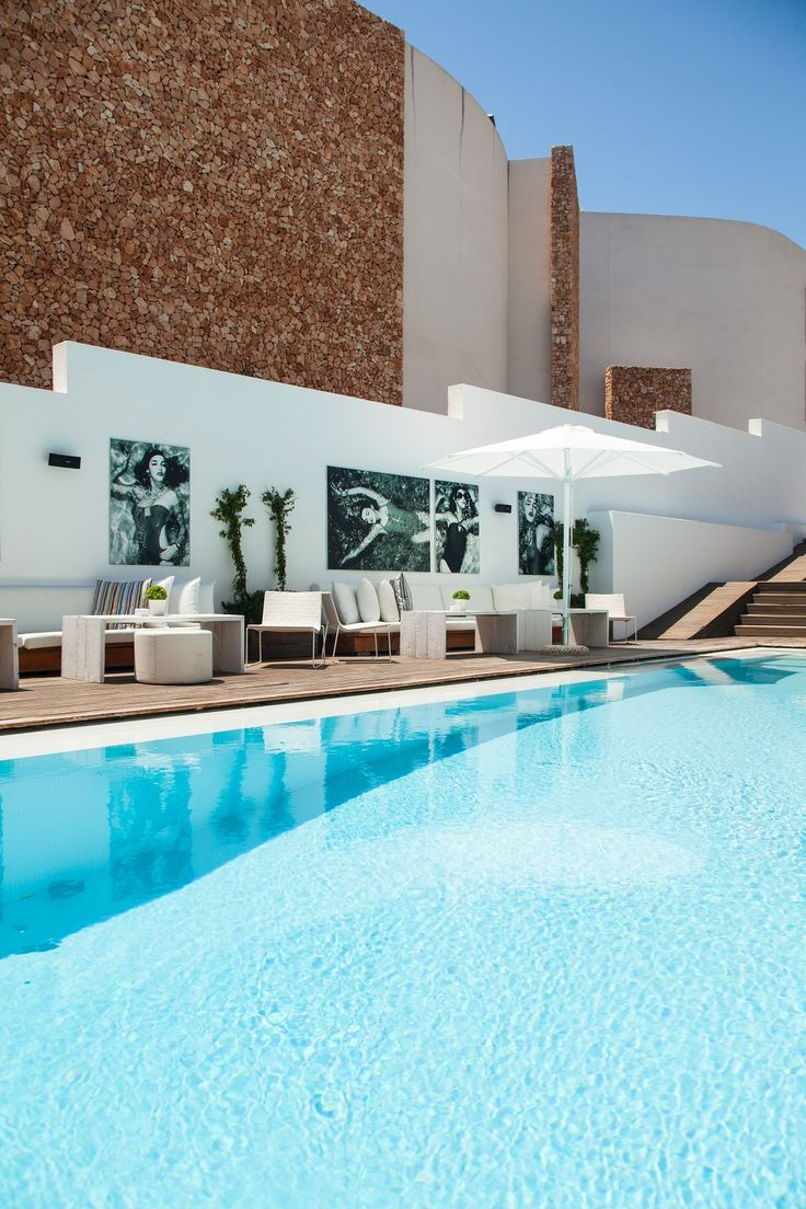Zhero Boutique Hotel - Mallorca Spain