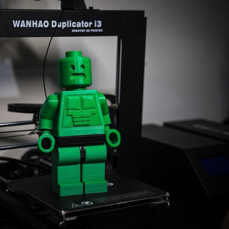 Something we liked from Instagram! First of many giant scale Lego minifigs for an excited child #PLA #3dprinter #3dprinted #3d #cocooncreate #aldi #wanhao #duplicator #duplicatori3 #filament #canon #1dx #dslr #green #minifig #minifigure #minifigures #lego #hulk  #hulksmash #marvel #marvelcomics @wanhao_usa by grantlyy3d check us out: http://bit.ly/1KyLetq