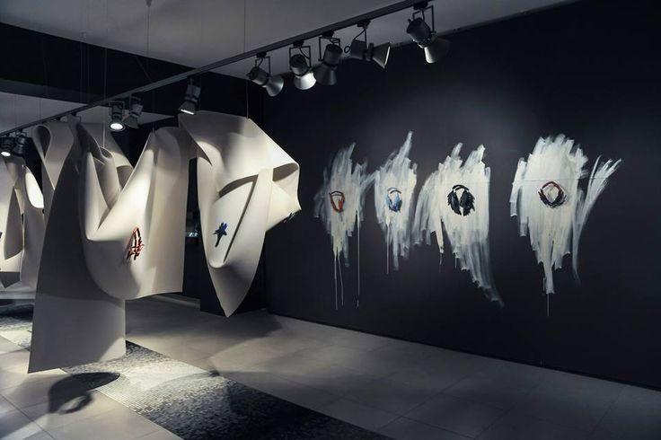 Art gallery Putti - Tanel Veenre Jewellery
