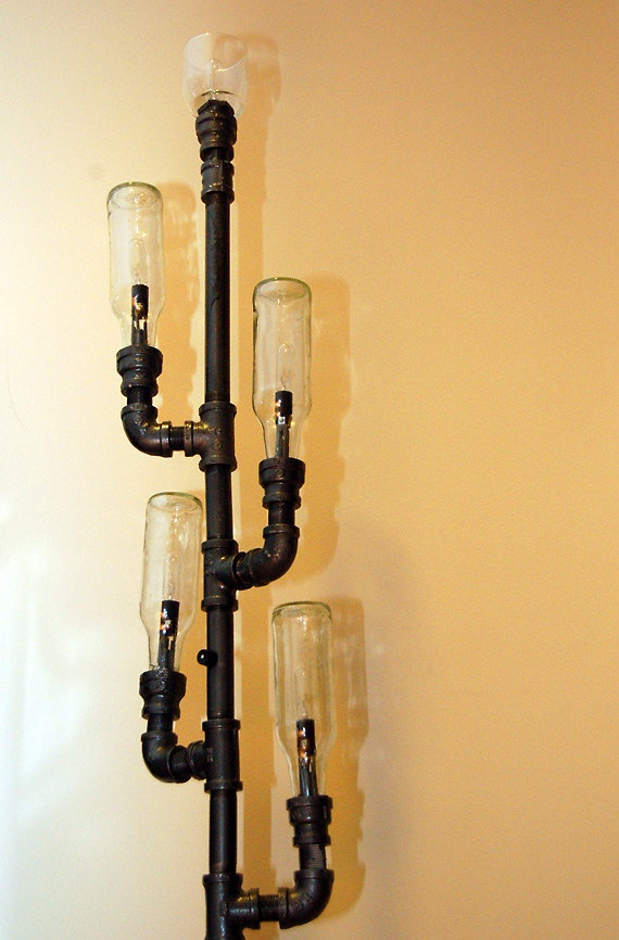 17 best images about steam punk bathroom on pinterest for Best pipes for plumbing