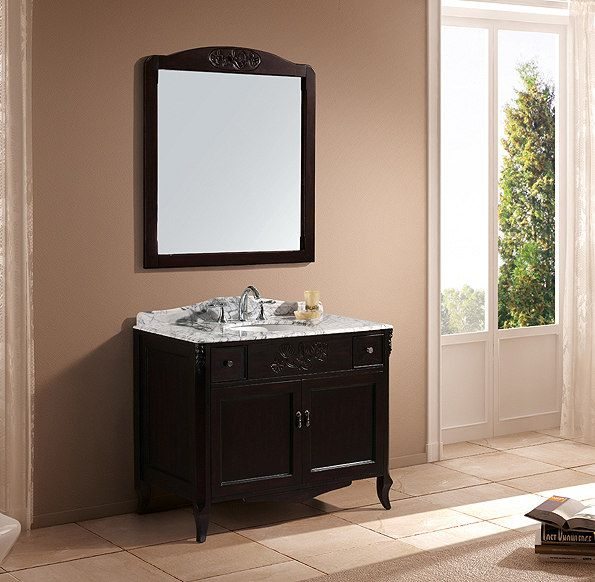 Beautiful Vanities Amp Bathroom Furniture