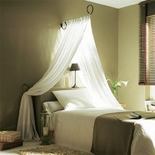 ciel de lit adulte leroy merlin deco enfant pinterest. Black Bedroom Furniture Sets. Home Design Ideas
