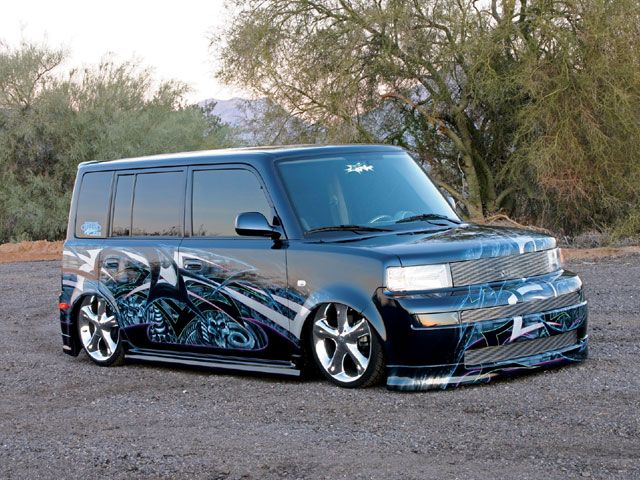 17 best images about first gen scion xb 39 s toyota bb 39 s on for Garage toyota valence