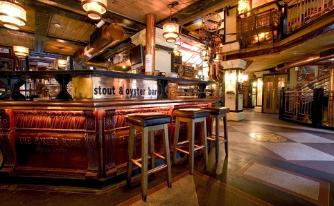 Porterhouse - Covent Garden WC2E - Bar Review - Time Out London