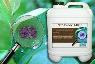 Nutri-Tech Fulvic 1400 Price : AU$19.80 (inc GST) AU$18.00 (exc GST)