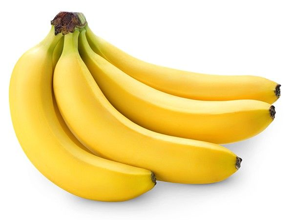 How to Select and Store Bananas - Produce Made Simple