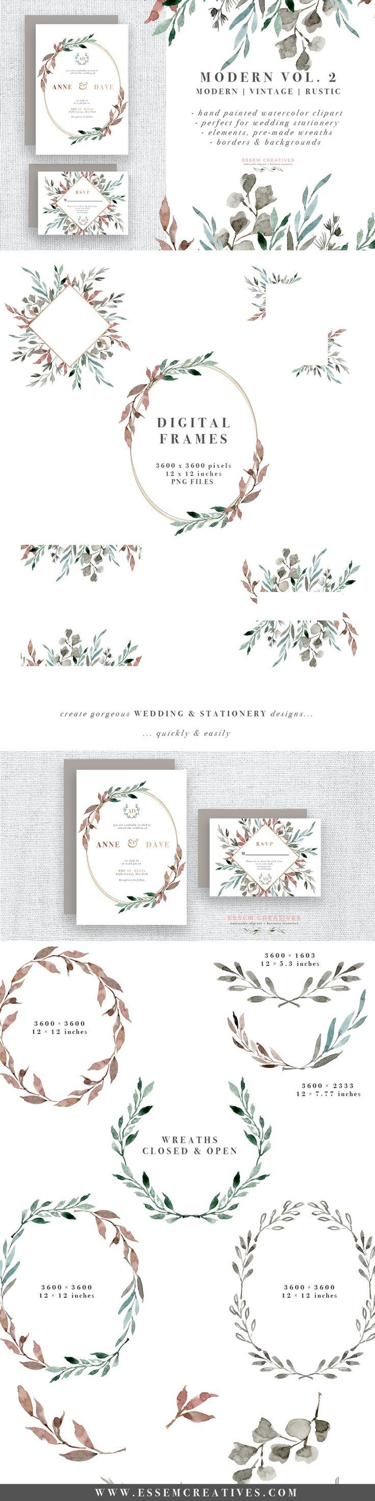 Best 25+ Graphic wedding invitations ideas on Pinterest   Modern ...