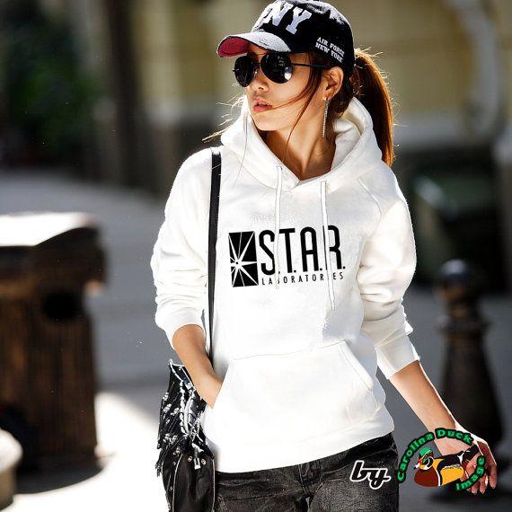 Star Labs Shirt STAR Laboratories Flash The TV by TeesByTaraShop
