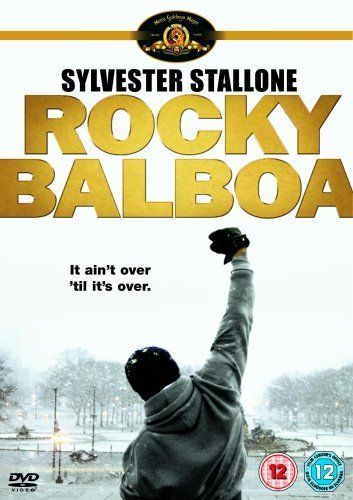 Sylvester Stallone, Tony Burton, Milo Ventimiglia, and Burt Young in Rocky Balboa (2006)